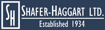 Shafer-Haggart Logo